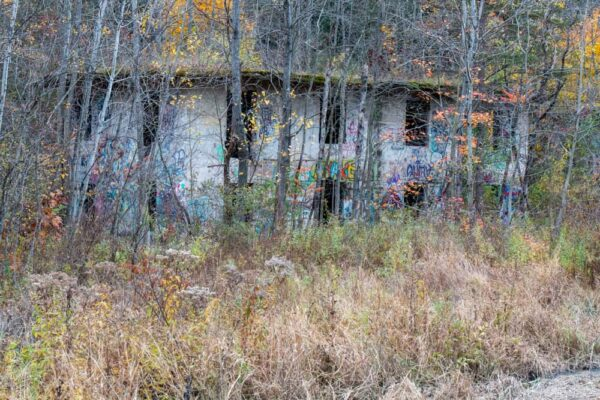 Duplex in Concrete City near Wilkes-Barre PA