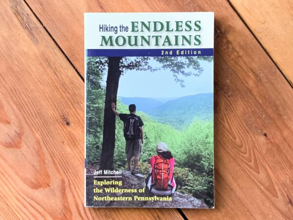 Hiking the Endless Mountains guidebook