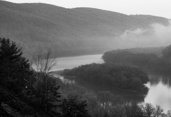 Susquehanna River from SGL 260