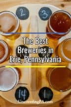 Breweries in Erie Pennsylvania
