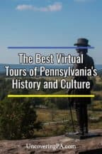 The Best Virtual Tours of Pennsylvania