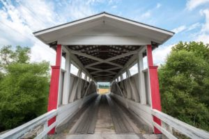 Visiting the Historic Covered Bridges of Bedford County, Pennsylvania