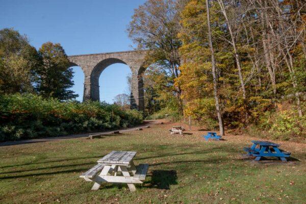 Luciana Park in Lanesboro PA