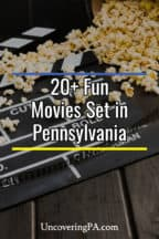 Great movies set in Pennsylvania
