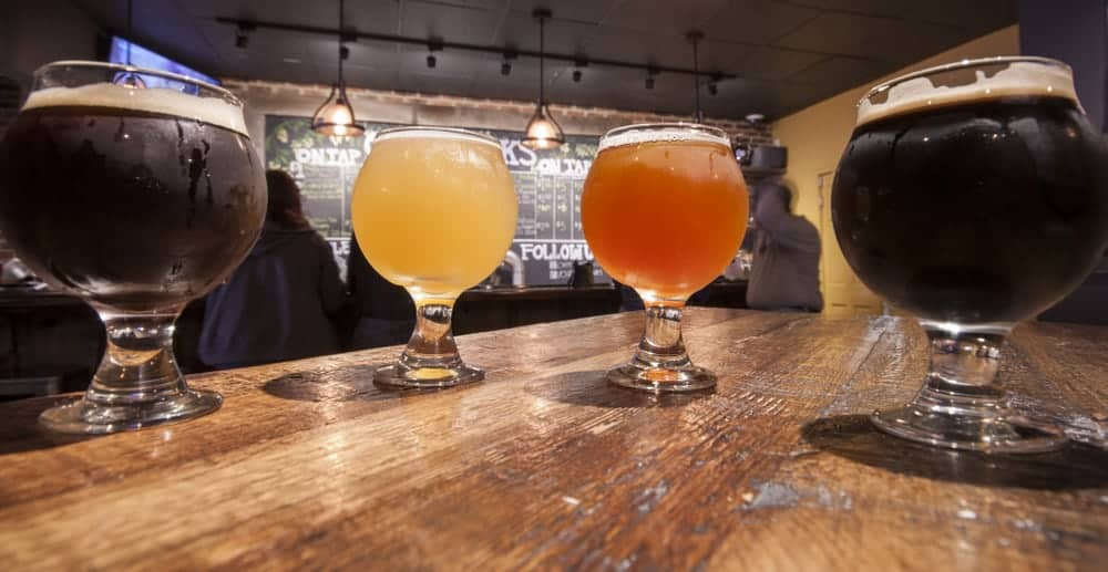 The best Pennsylvania Breweries
