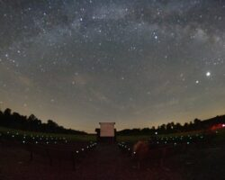 Cherry Springs State Park: The Best Place to Go Stargazing in PA