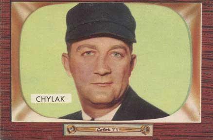 Nestor Chylak