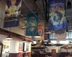 Sampling Delicious Beers at Victory Brewing Company in Southeastern PA