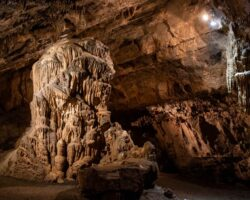 Touring the Incredible Woodward Cave in Centre County