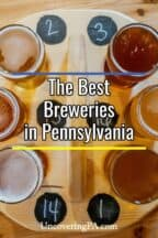 The best breweries in Pennsylvania