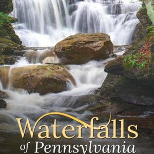 Waterfalls of Pennsylvania by Jim Cheney