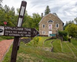 Discovering Hiking History at the Appalachian Trail Musuem