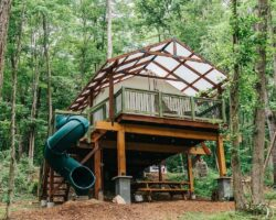 25 of the Most Unique and Unusual Airbnbs in Pennsylvania
