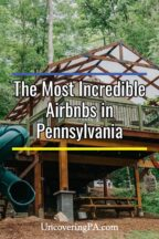 Best Airbnbs in Pennsylvania