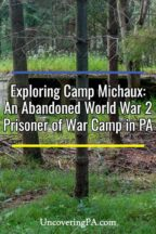 Camp Michaux in Pennsylvania