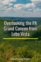 Lebo Vista in Pennsylvania