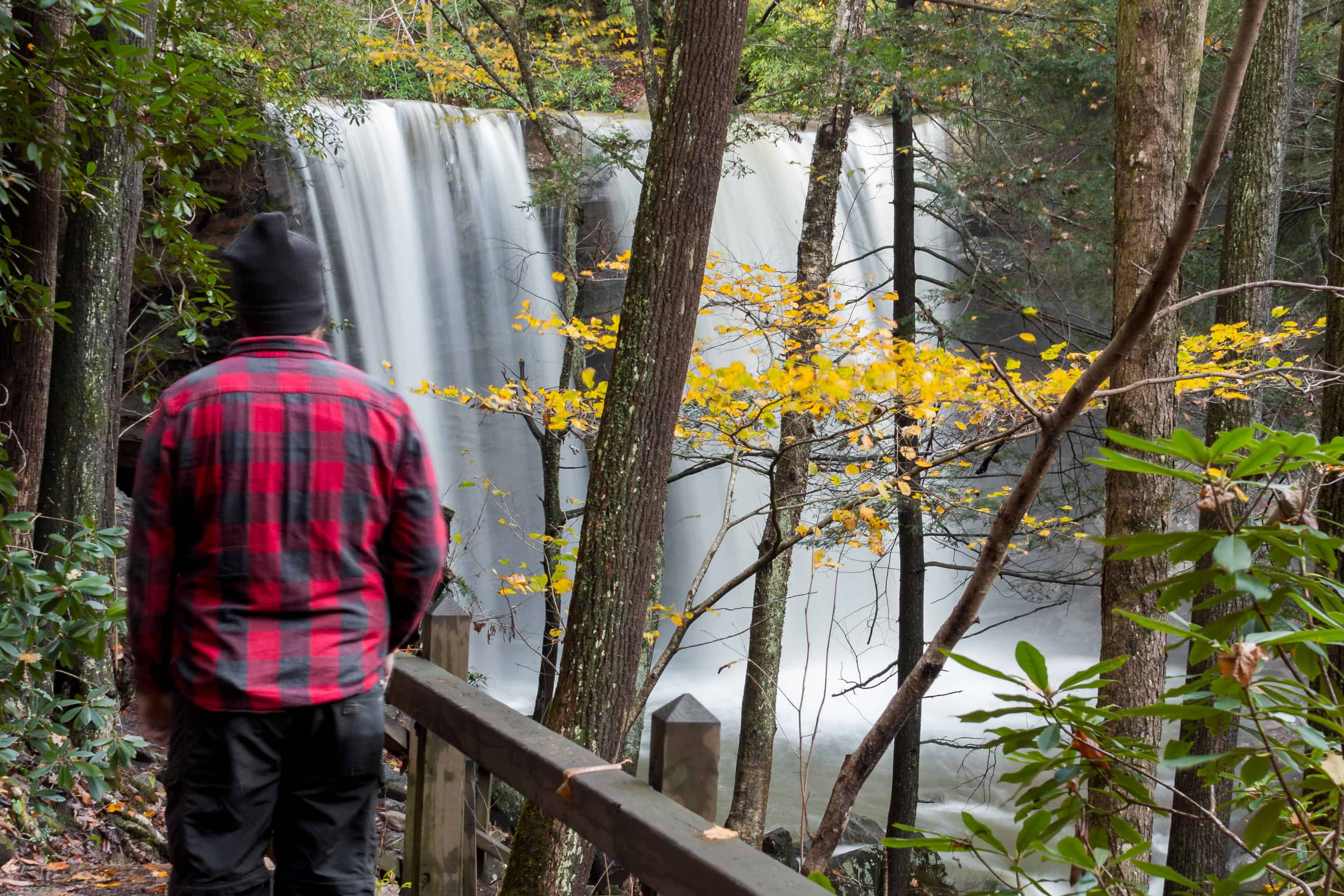Things to do in Ohiopyle State Park