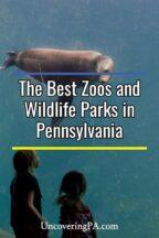 Zoos in Pennsylvania