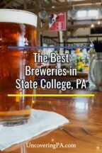 Breweries in State College Pennsylvania