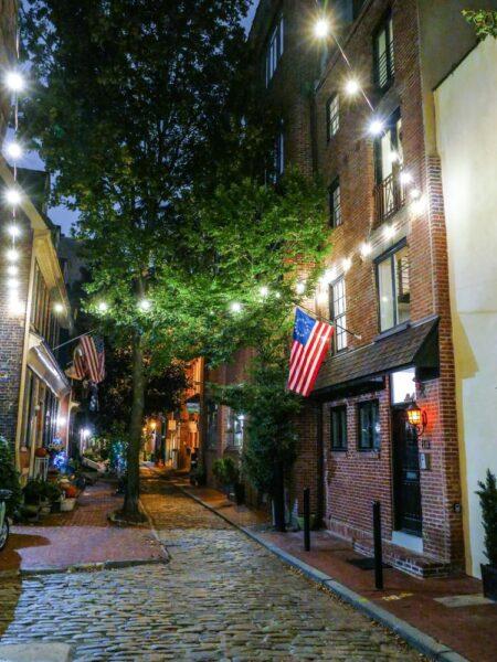 Stylish loft in Philadelphia on Airbnb