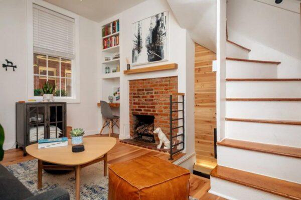 Tiny House Airbnb - Philadelphia PA