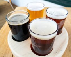 Juniata Brewing Company: Craft Beer in the Heart of Huntingdon, PA