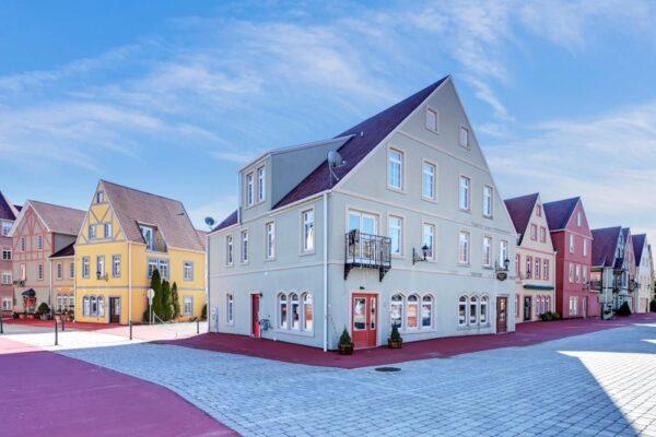 Bavarian Village Airbnb near Lancaster PA