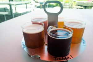 Endless Brewing: Tasty Craft Beers Near Montrose, PA