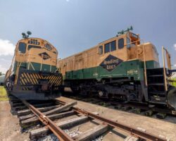 Uncovering the Reading Railroad Heritage Museum in Berks County
