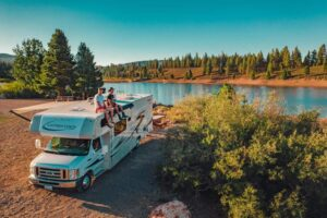 9 Fantastic RV Campgrounds in PA (Sponsored)