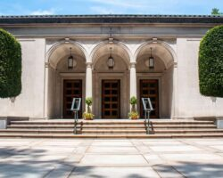 Touring the Amazing Frick Museum in Pittsburgh