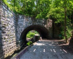 Hiking the Surprisingly Awesome Seldom Seen Greenway in Pittsburgh