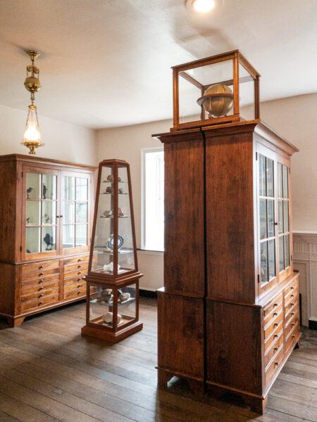 Harmony Society Museum at Old Economy Village
