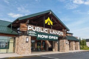 Experiencing the Brand New Public Lands Store Near Pittsburgh (Sponsored)
