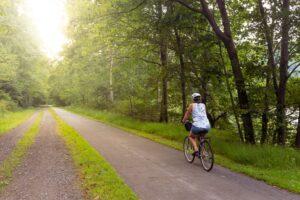 11 Fantastic Rail Trails in Pennsylvania that Anyone Can Enjoy
